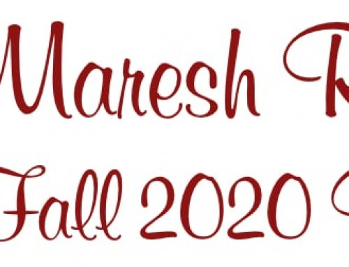 Fall 2020 Wine Club Newsletter