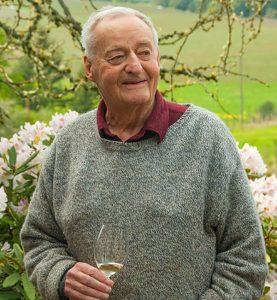 Jim Maresh Senior